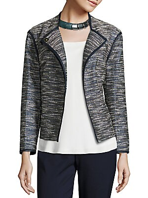 Dane Alta Reed Cloth Jacket