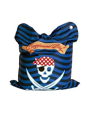 Playground Pirates Mini Fashion Bean Bag