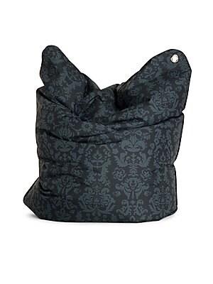 Louis XIV Fashion Bean Bag
