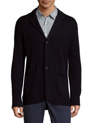 Two-Button Jersey Blazer Saks Fifth Avenue