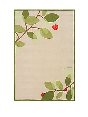 Botanical Rug