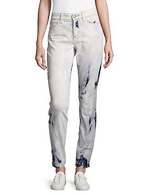 Alina Straight Jeans
