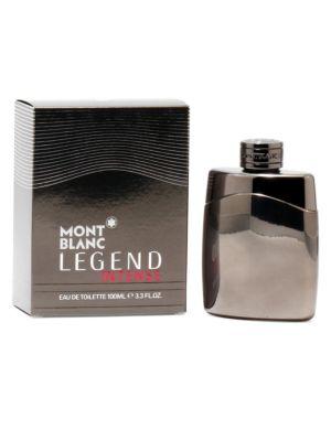 Legend Intense Eau De Toilette Spray Montblanc