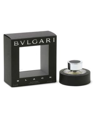 Black Eau De Toilette Spray BVLGARI
