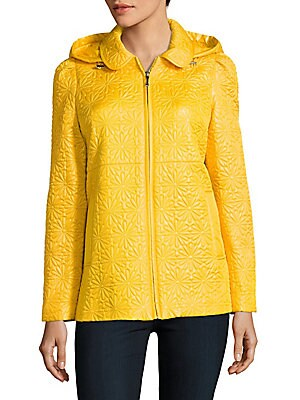 Daisy Packable Quilted Jacket