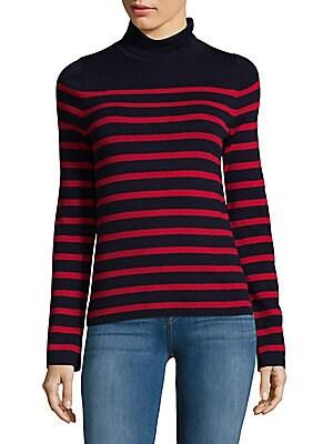 Wilder Turtleneck Sweater