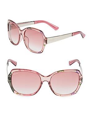 58MM, Sunglasses