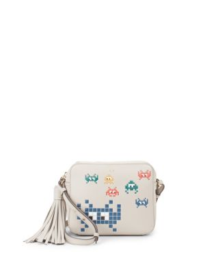 Space Invasion Crossbody Bag Anya Hindmarch