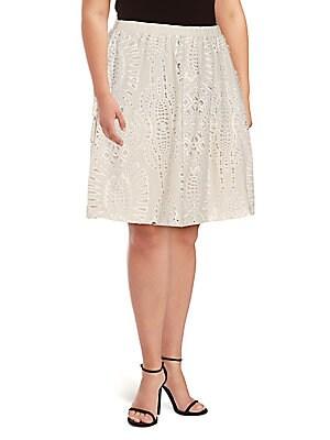 Robin Cotton Skirt