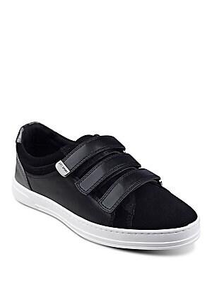 Akzack Platform Sneakers