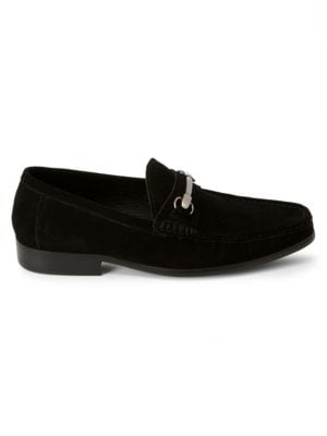 Classic Suede Loafers Saks Fifth Avenue