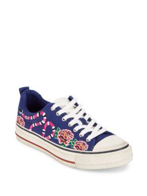 아쉬 ASH vipera china low top sneakers