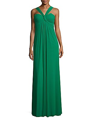 Kelly Floor-Length Dress