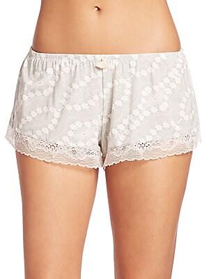 Stargazing Shorts