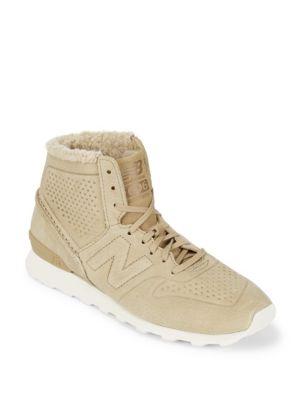 Deconn Leather Boots New Balance
