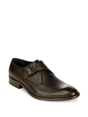 Williams Leather Dress Shoes Cole Haan