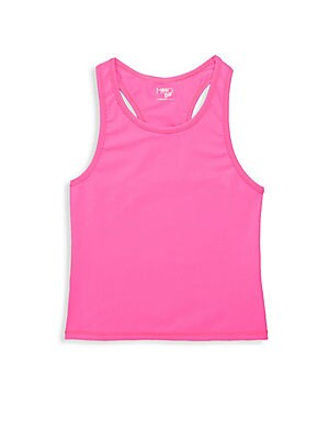 Girl's Pull-On Tank Top