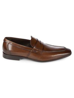Legacy Leather Loafers Bruno Magli