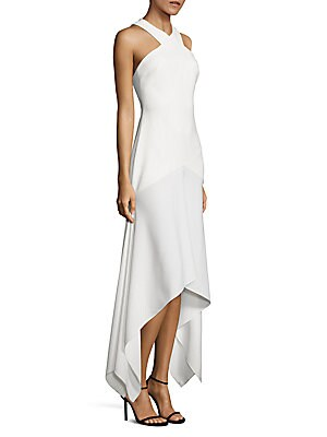 Bryony Sleeveless Gown