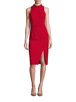 Lautner Sheath Dress