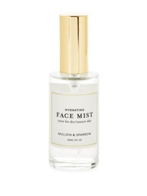 Hydrating Face Mist Mullein   Sparrow