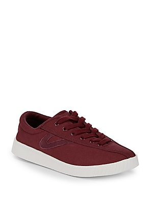 NY Lite Plus Lace-Up Sneakers