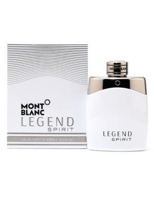 Mont Blanc Legend Eau de Toilette/3.4 oz Montblanc