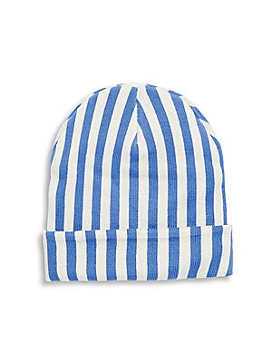 Striped Regatta Beanie