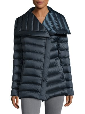 Chloe Quilted Jacket