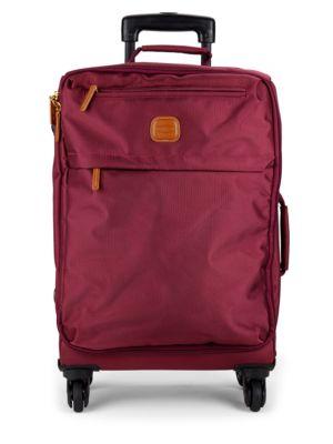 "Siena 19"" Spinner Suitcase"