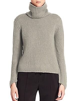 Bloom Wool Turtleneck Pullover
