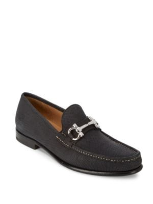 Mason Horsebit Loafers Salvatore Ferragamo