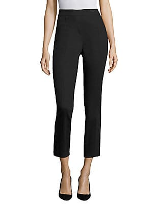 Arabella Straight-Leg Pants