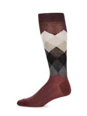 Diamond Socks Saks Fifth Avenue