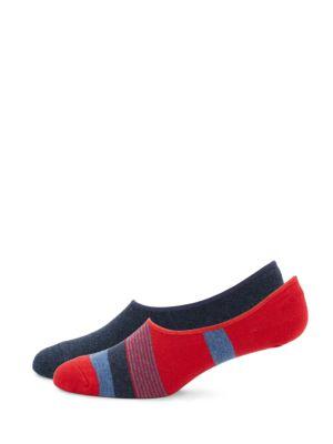 Mismatched Ankle Socks Saks Fifth Avenue