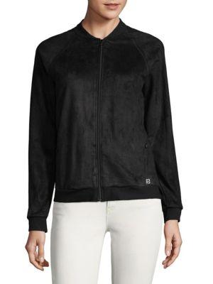Modern Jacket Body Language