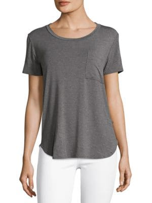 Comfy Chic Tee Body Language
