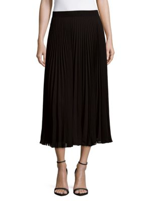 Pleated Skirt Max Studio