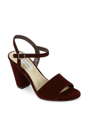 Mag Ankle-Strap Pumps Saks Fifth Avenue