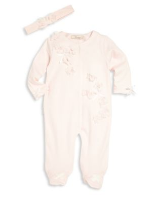 Baby's Cotton Coverall Miniclasix