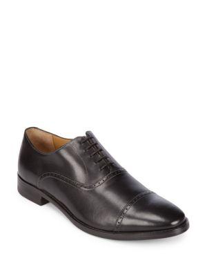 Cambridge Leather Oxfords Cole Haan