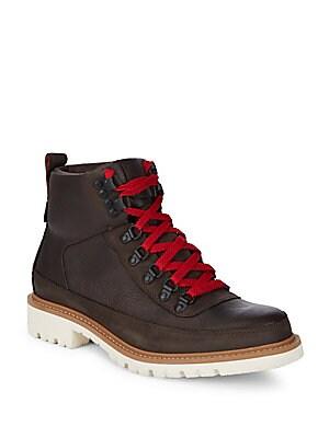 Keatn Hiker Boots
