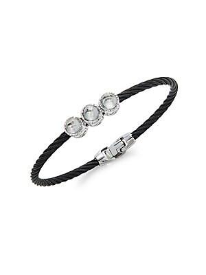 Click here for 18K White Gold Bracelet prices