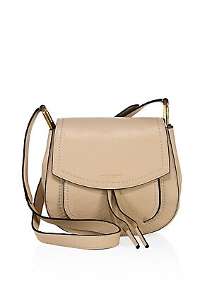 Maverick Leather Shoulder Bag