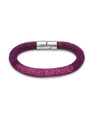Crystal Magnetic Bracelet
