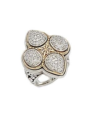 Click here for Diamond Classics White Diamond  18K Yellow Gold &... prices
