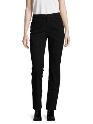 Thompson Textured Jeans Lafayette 148 New York