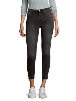 Banded Flawless Jeans 7 For All Mankind