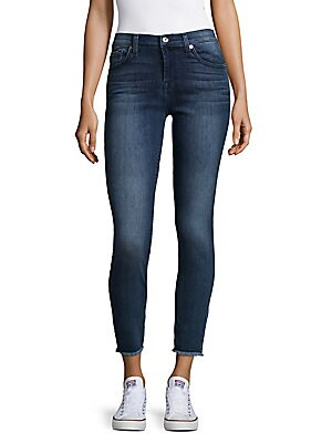 7 for all mankind female ankle gwenevere jeans