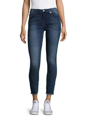 Ankle Gwenevere Jeans 7 For All Mankind